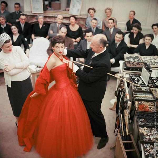 Фото №50 - Помада Rouge Dior: история одного культа