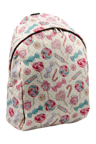 Фото №15 - Удобно и практично – рюкзаки до 2000 рублей