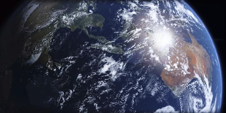 Фото №1 - Как скоро в земных сутках будет 25 часов