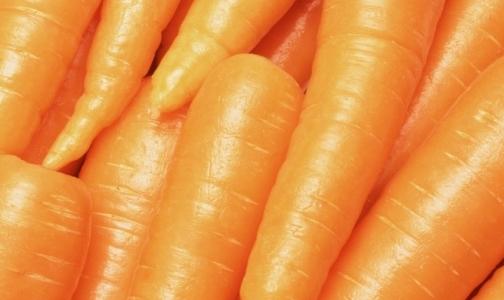 Фото №1 - Петербургские ученые создали трансгенные овощи для лечения гриппа