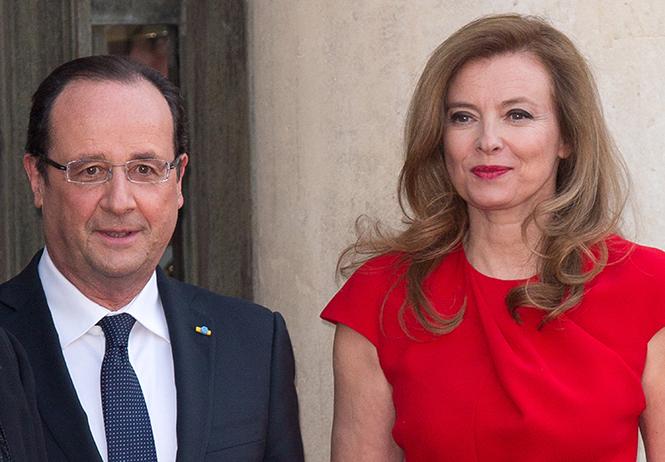 Фото №32 - Первые леди Франции: от Ивонны де Голль до Карлы Бруни-Саркози