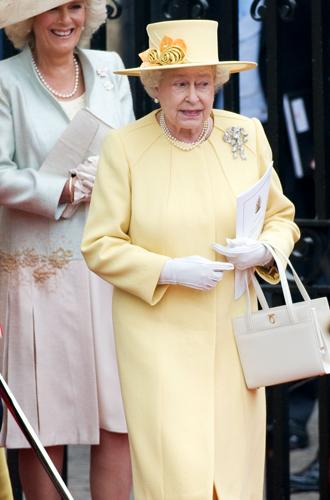 Фото №5 - Стилист Ее Величества: кто такая Анджела Келли (и почему ее так ценит Елизавета II)