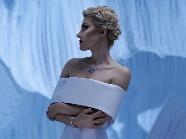 Фото №2 - Рената Литвинова: «Теперь можно выбирать самой, ане ждать»