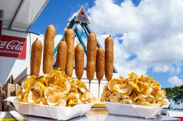 Фото №6 - Что за странную еду мы видим в американских фильмах и как ее готовят