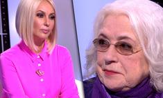 Лера Кудрявцева: «За счастье материнства Лидия Федосеева-Шукшина расплачивается слезами»