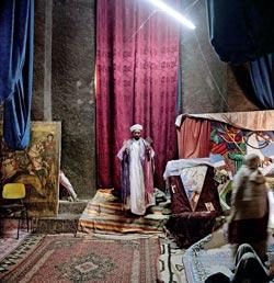 Фото №4 - Эфиопский Иерусалим