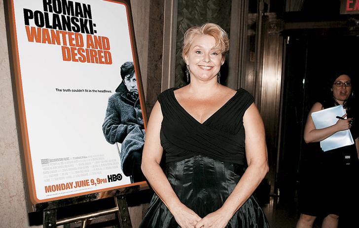 Саманта в 2008-м на премьере документального фильма в Нью-Йорке.