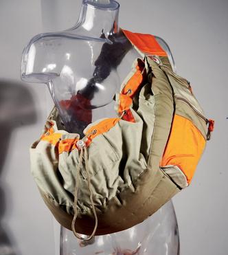 Фото №6 - Ребенок в рюкзаке