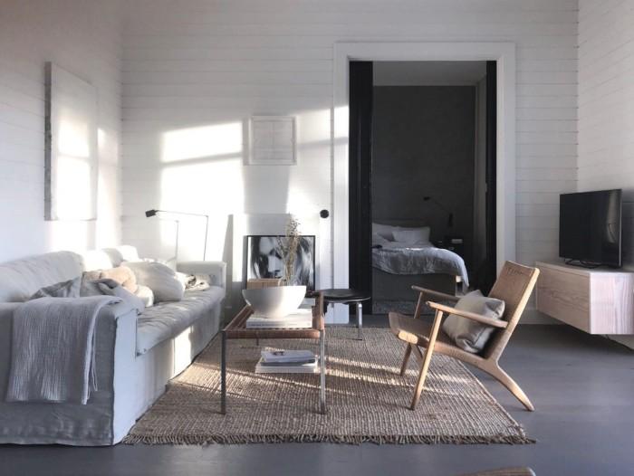 Фото №2 - Дом шведского стилиста Пеллы Хедеби