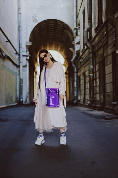 Фото №8 - Nila Mania: «Блогерство и музыка, как мне кажется, в наше время очень связаны»