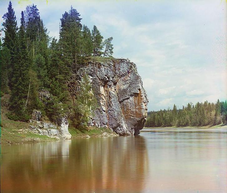 Фото №1 - От гор Урала до морей Тмутаракани: 5 сказочных маршрутов по России