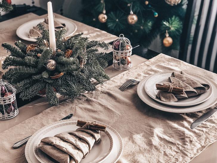 Фото №4 - Новый год дома: что делать, если не хочется долго стоять у плиты перед праздниками?