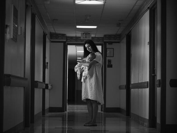 Фото №2 - «Я занимала себя делами каждую минуту— только чтобы не проводить время с сыном»: откровения девушки, едва пережившей послеродовую депрессию