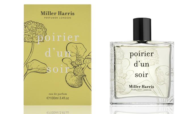 Miller Harris, Poirier d'un Soir