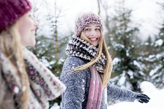 Фото №1 - Как укрепить иммунитет зимой: 7 действенных советов