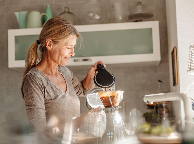 Фото №5 - Как правильно готовить кофе: 5 самых распространенных ошибок