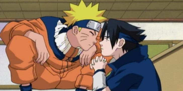 Фото №5 - Топ-10 самых популярных эпизодов из аниме «Наруто»