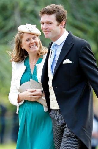 Фото №6 - Почему Меган Маркл не было на праздновании дня рождения герцогини Кейт