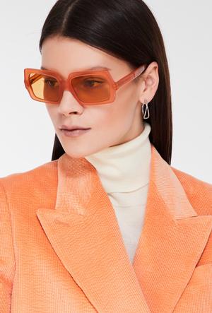 Фото №7 - Очки для лета: самые модные модели 2020