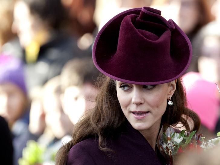 Фото №4 - Неожиданная причина, по которой Кейт отказалась от первого приглашения в гости к Королеве