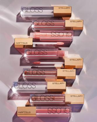 Фото №4 - Косички с украшениями и сияющий макияж: повторяем супермодный образ Беллы Порч