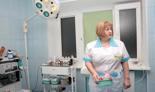 Фото №1 - В Тосно после ремонта открылась женская консультация