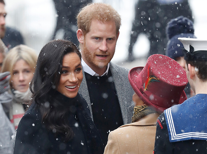 Фото №5 - Как принцы Уильям и Гарри меняют модные правила для мужчин королевской семьи