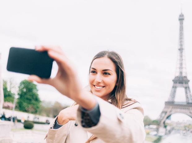 Фото №3 - Шесть правил удачного портрета на телефон