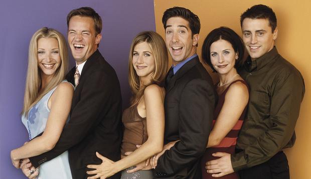 Фото №1 - Тест: Хорошо ли ты знаешь сериал «Друзья»?