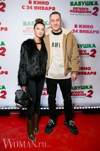 Александр Тарасов (T-Killah), Мария Белова