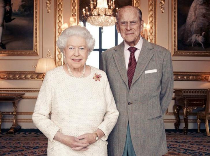 Фото №6 - 94-летняя Королева Елизавета II и ее рекорды