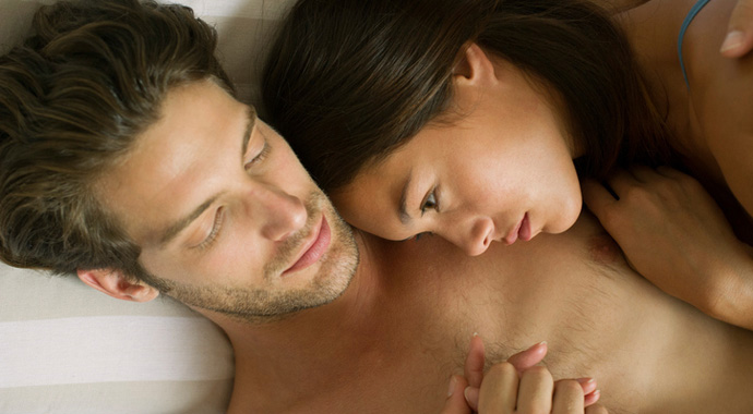 Что делать, если партнер не хочет секса
