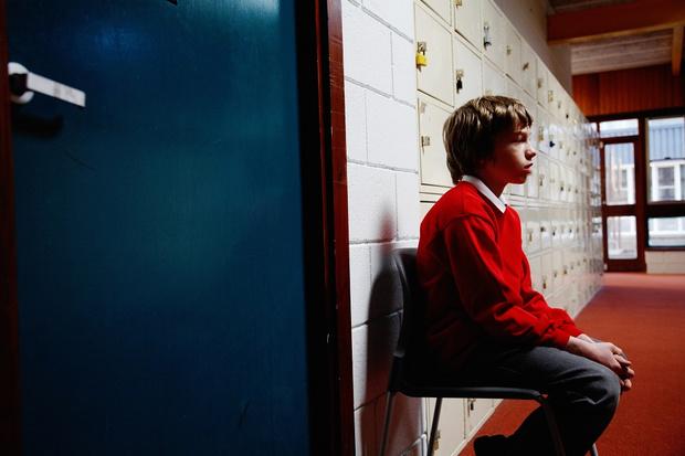 Фото №2 - Страны, где учителям можно бить детей