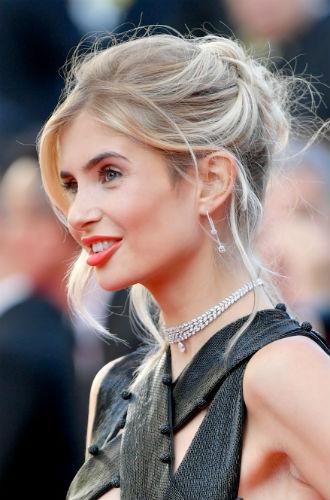 Фото №22 - Красивые Канны-2018: лучшие образы звезд в четвертый день кинофестиваля