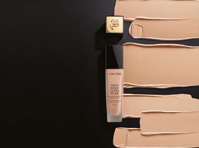 Фото №1 - Стойкий тональный крем на лето – обновленная версия от Lancôme