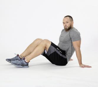 Фото №11 - Как привести себя в форму за два месяца при помощи семи упражнений