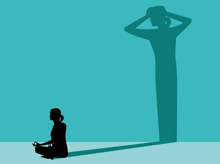 Фото №3 - 6 фраз, которые не стоит говорить женщине «на взводе»