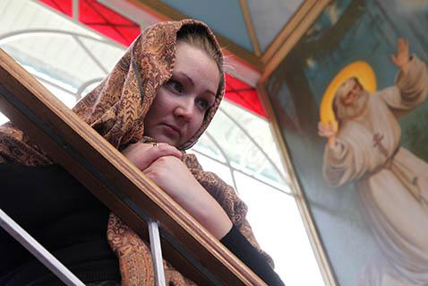 Фото №7 - «Исповедь бывшей послушницы»: как живут в монастыре женщины с детьми