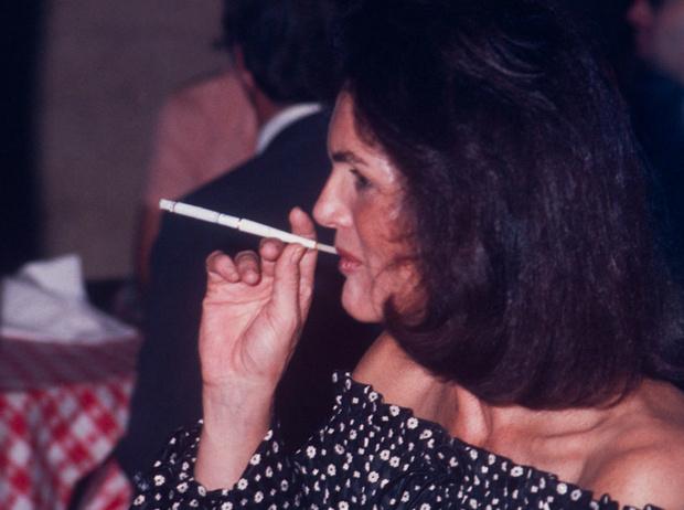 Фото №5 - Секреты красоты Жаклин Кеннеди