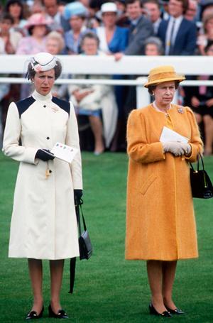 Фото №18 - Принцесса Анна – непризнанная икона стиля королевской семьи