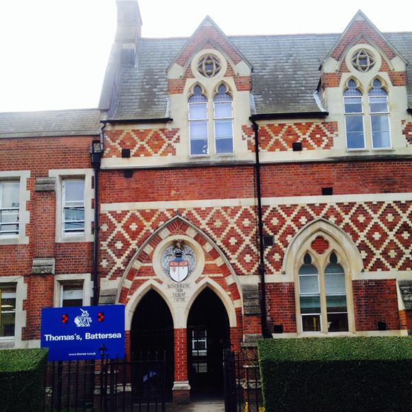 Фото №4 - Школы для будущих королей: где будет и где мог бы учиться принц Джордж