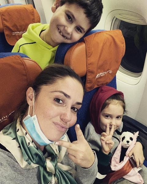 Фото №2 - Агата Муцениеце раскритиковала детское шоу Максима Галкина
