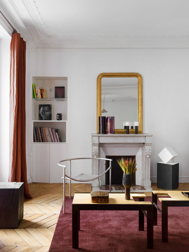 Фото №6 - Классические стили в контексте современного дизайна