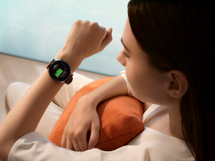 Фото №2 - Умный помощник на вашем запястье: 3 причины купить смарт-часы Huawei Watch 3
