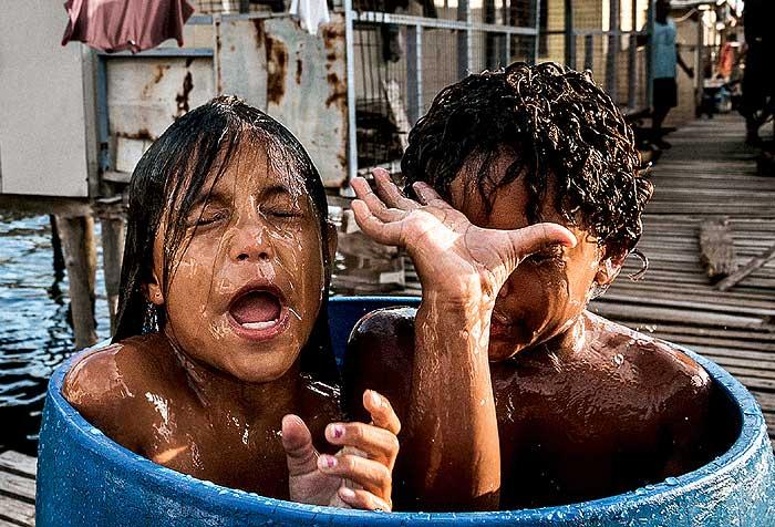 Фото №5 - Люди моря