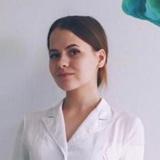 Стефанида Юркова