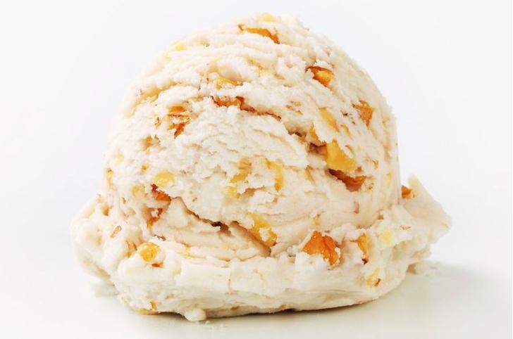 Фото №4 - Мороженое и сорбеты: немного истории и 4 оригинальных рецепта