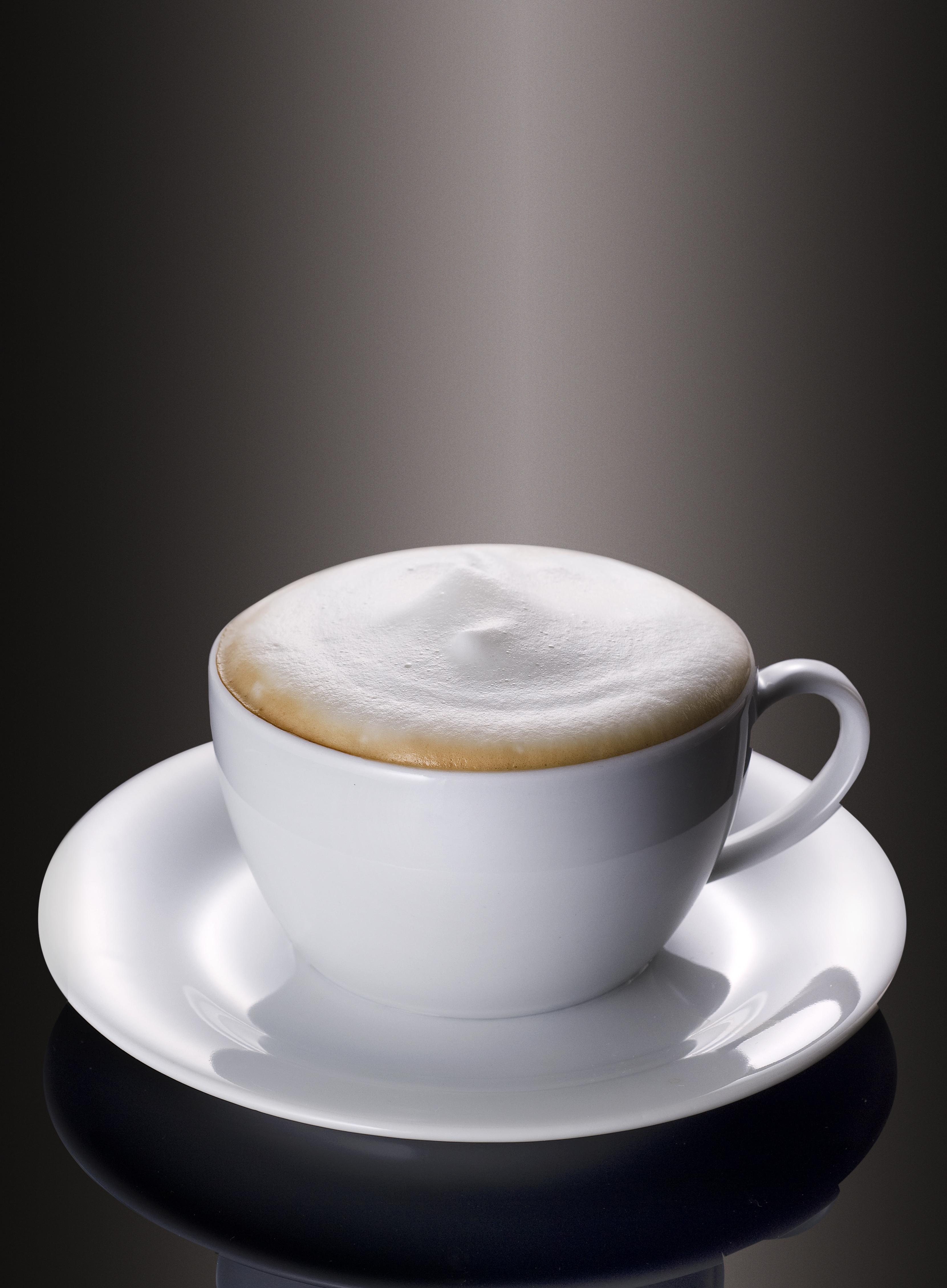 Как сделать пенку на кофе из молока фото 299
