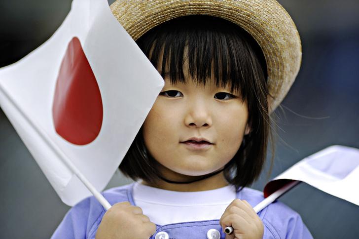 Фото №1 - Коллективное сознательное: как воспитывают детей в Японии