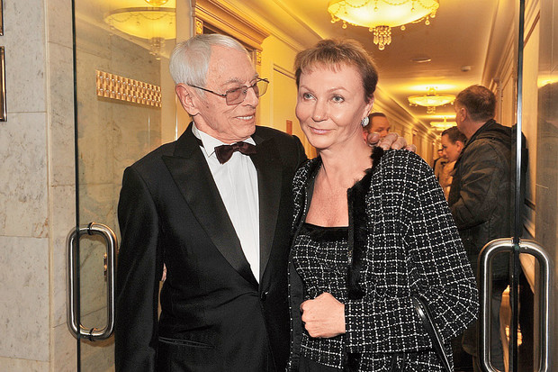 Фото №6 - Александр Зацепин: «В 93 года я еще могу влюбиться»
